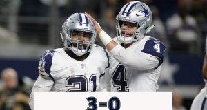 Dak y Zeke