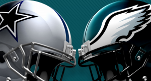 Philadelphia vs Dallas